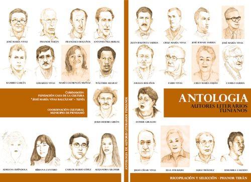 Autores Literarios Tunianos