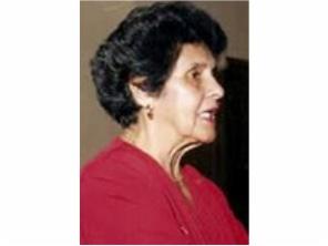 Gloria Cepeda Vargas