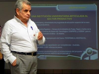 Juan Cristobal Velasco Cajiao