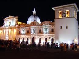 catedral Popayán