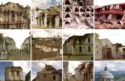 terremoto de popayan