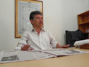 Adlfo Adrian - Univalle
