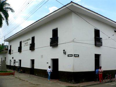Alcaldía Municipal Caloto