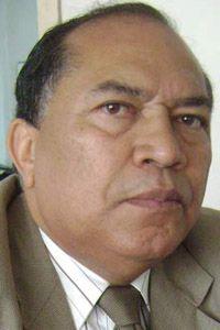 Amilkar D. Acosta Medina