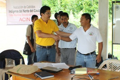 Comité Departamental de Cafeteros del Cauca