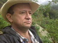 Freddy Antonio Parra Peña