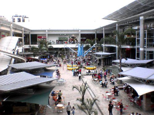 Palmetto Plaza
