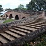 El Puente de los Esclavos: Patrimonio Cultural de la Nación