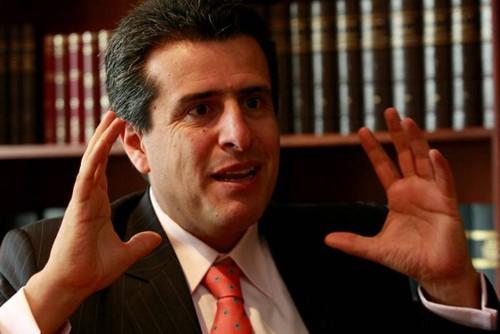 Senador Velasco responde a Proclama del Cauca