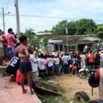 Continúa el paro cívico en municipios de la costa