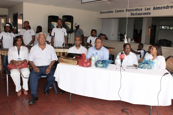 Mesa principal afrocolombianidad