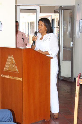 Nilma Aguilar