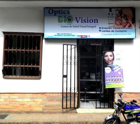 Optica Bio Vision2