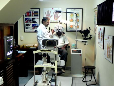 Optica Bio Vision3