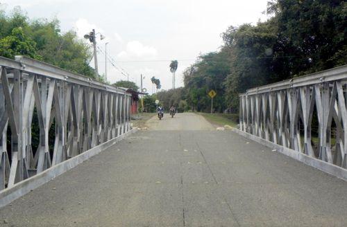 Puente El Jagual 3