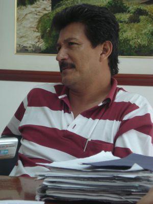 Cargos contra Iber Jaramillo, exalcalde de Miranda