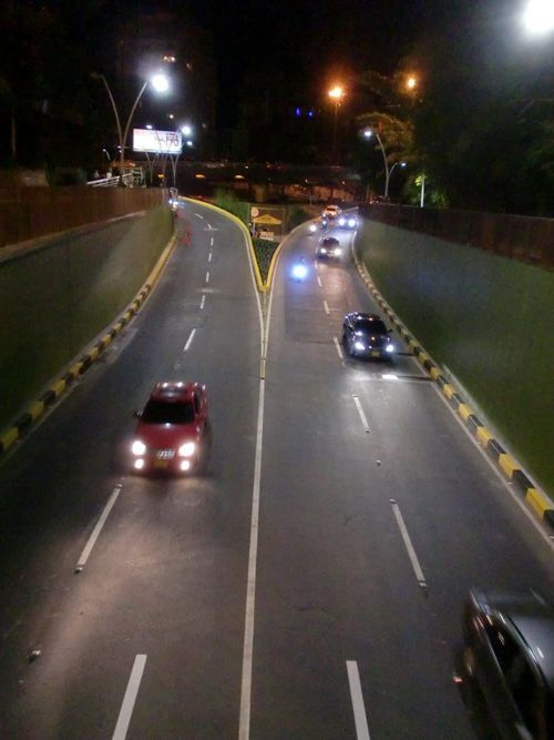 tunel cali 1