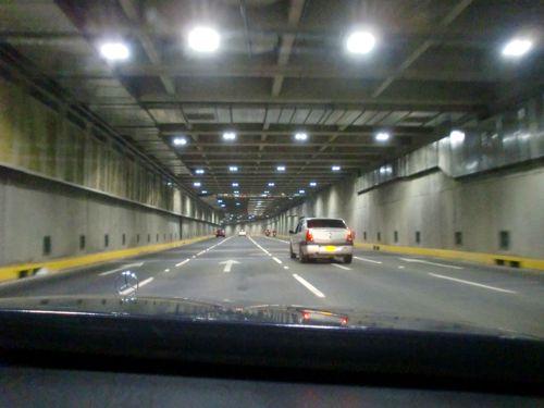 tunel cali 10