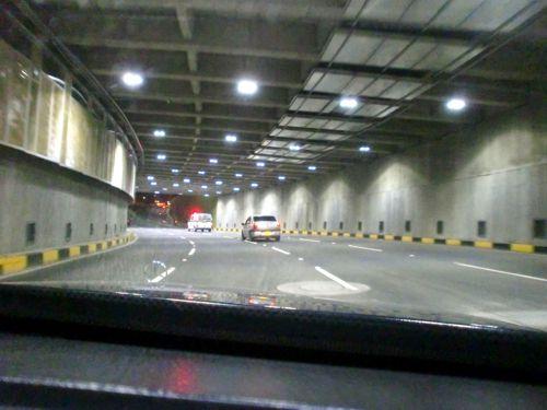 tunel cali 11