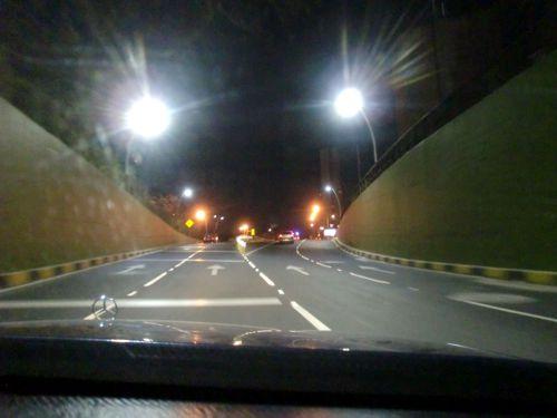 tunel cali 12