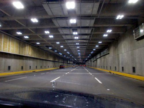 tunel cali 5