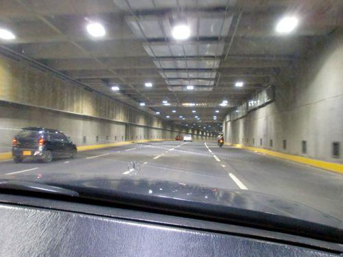 tunel cali 6