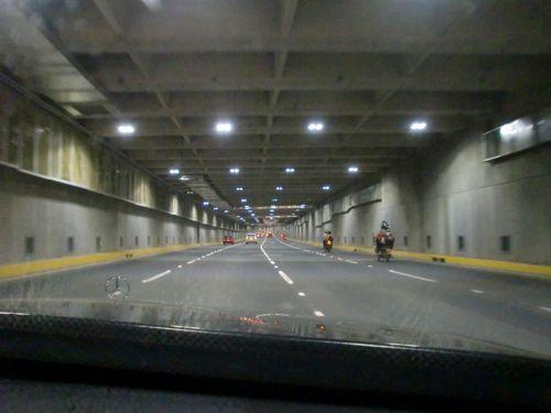 tunel cali 7