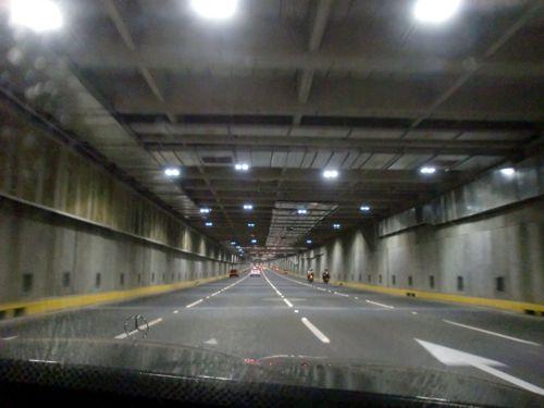 tunel cali 8