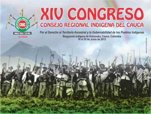 Congreso Indígena