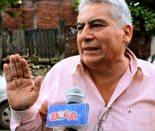 Jesús Ignacio García Valencia 2