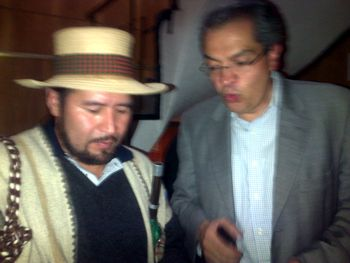 Jesus Chaves - Ministro Carrillo 2