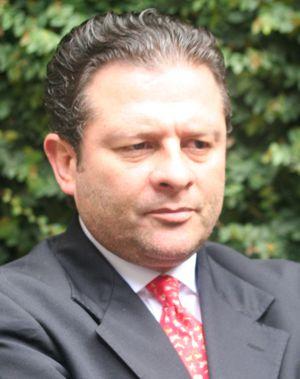 Juan Manuel Quiñones Pinzón