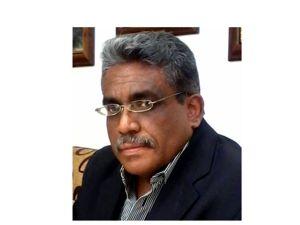 Luis Barrera - Editor