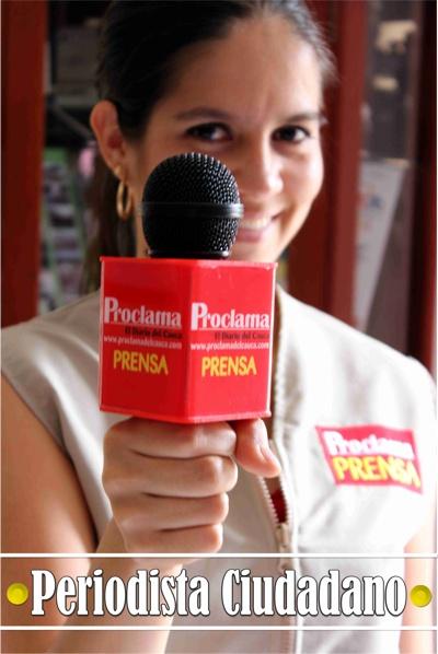 Periodista Ciudadano - Proclama del Cauca