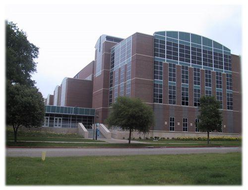 PrairieView UniversityCampus