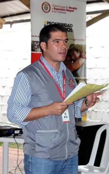 Jorge Vasquez Pino
