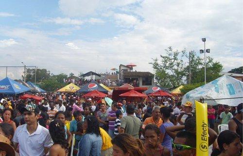 Parque las Acacias