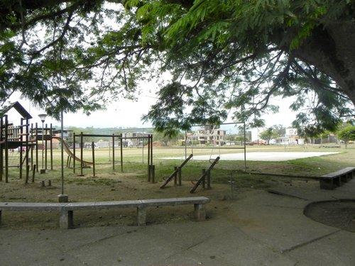 Parque las acacias 2