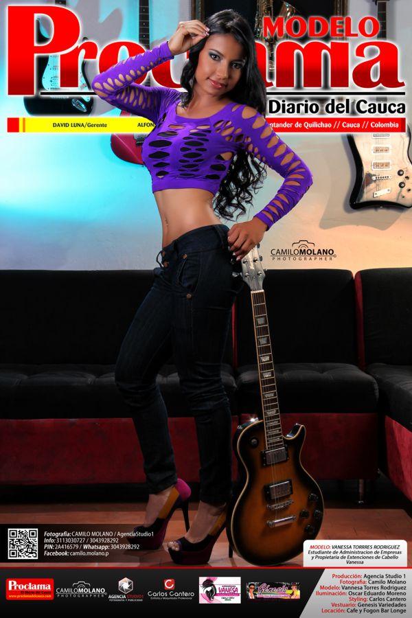 Vanessa Torres 7A