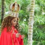 Caloto celebra las tradicionales fiestas patronales de la Niña María