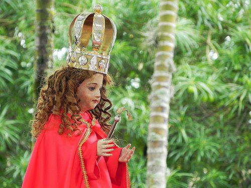 Caloto Niña María 2