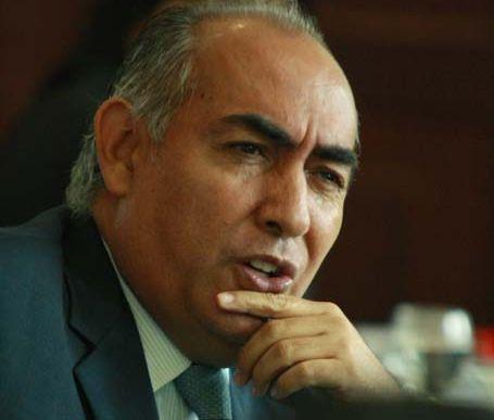 Carlos Julio Bonilla Soto