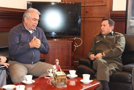 Luis Guillermo Céspedes