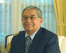 Mario Pachajoa Burbano