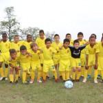 Cuarto Torneo de Escuelas de Formación Deportiva se realizará en Santander de Quilichao