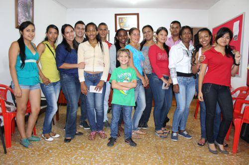 Carlos Julio 4