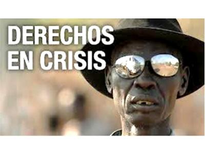 Derechos en Crisis