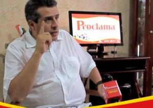 Luis Fernando Velasco 1
