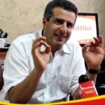 SENADOR VELASCO RADICÓ PROYECTO PARA DEVOLVER HORAS EXTRAS A LOS TRABAJADORES