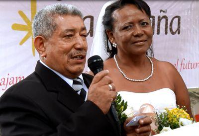 Matrimonio colectivo 13
